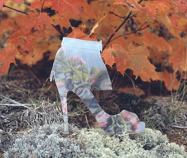 Impermanent Collection (Christian Louboutin)I