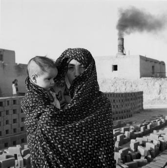 Paul Almasy (1970s) Iran