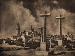 José Ortiz-Echagüe (1930) La Iruela, Jaén, carbon print 43 x 53.5 cm