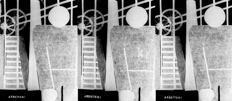 Alice Lex-Nerlinger | Arbeit! Arbeit! Arbeit!, 1928