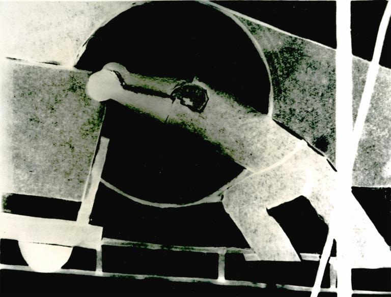 Alice Lex-Nerlinger| Lorenschieber, 1929:30