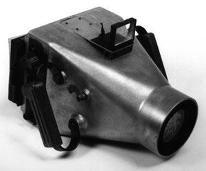 George Allen's Camera (Ashmolean Museum)