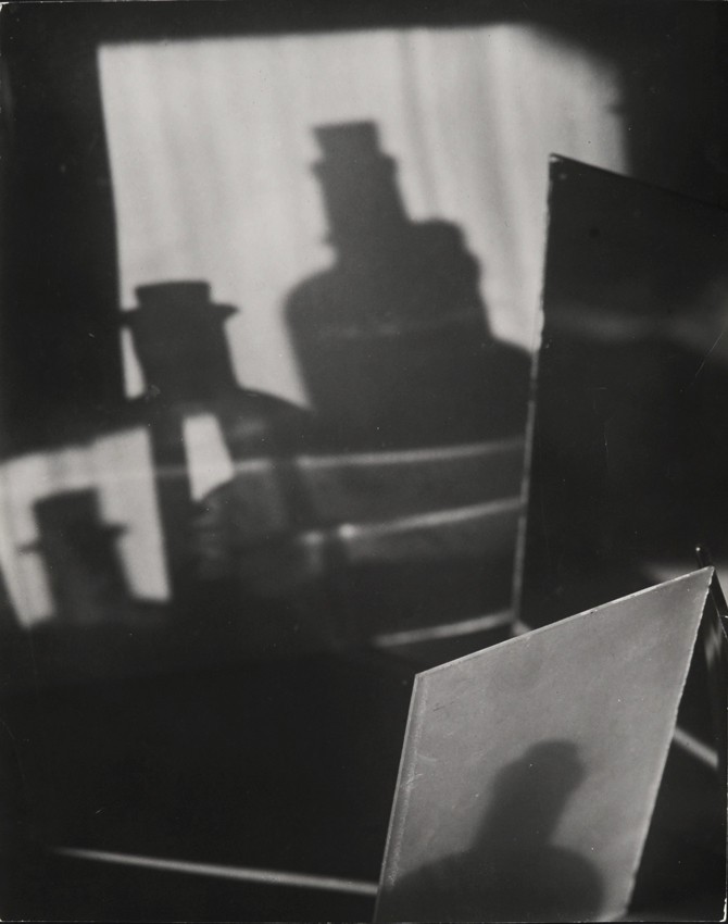 Jaromír Funke – Abstract Photo. Composition, 1927-1929