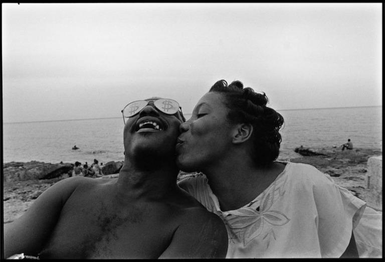 La Boca. Cuba. 1991