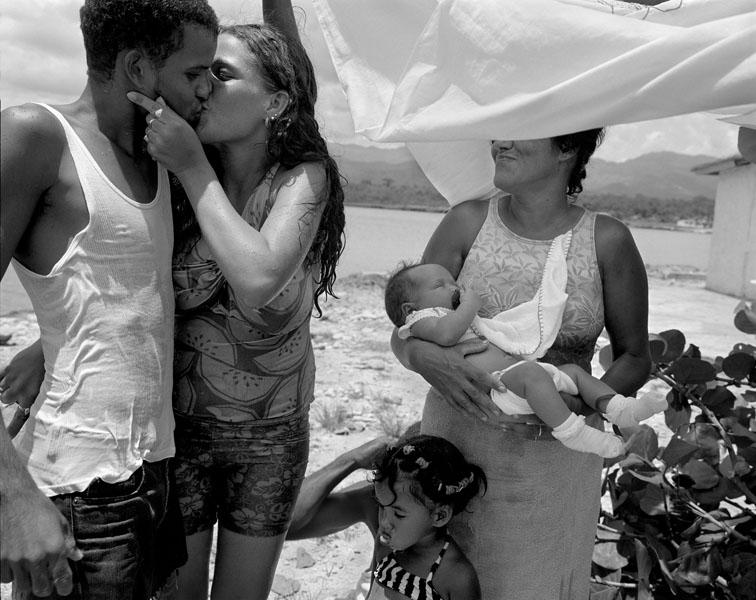 La Boca. Cuba. 2003