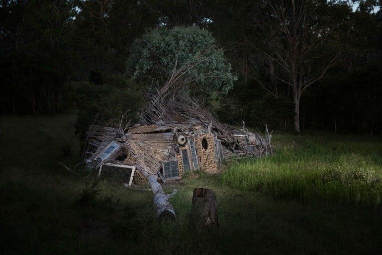 The Cubby Cave, photography, 2015, Australia, 160 cm x 110 cm