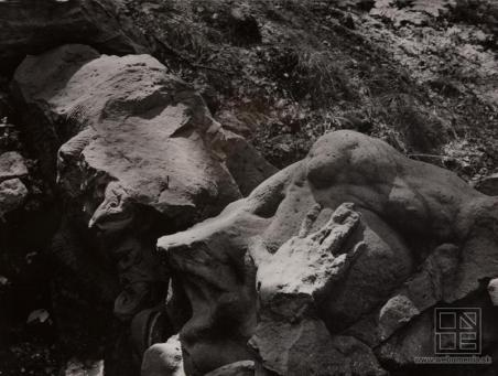 Tibor Honty (1962) Ruka kamenná (Hand of Stone)