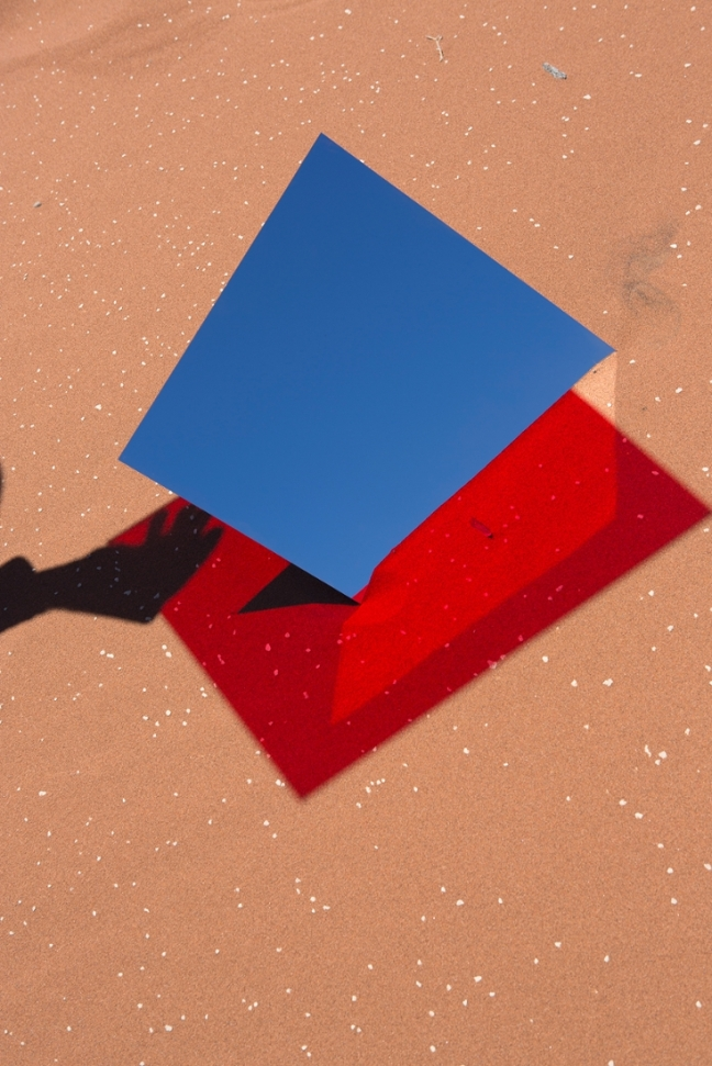Viviane Sassen Axiom RB01