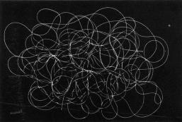 Franco Grignani (1928) Fotogramma (photogram)
