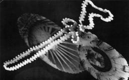 Franco Grignani (1936) Fotogramma (photogram)