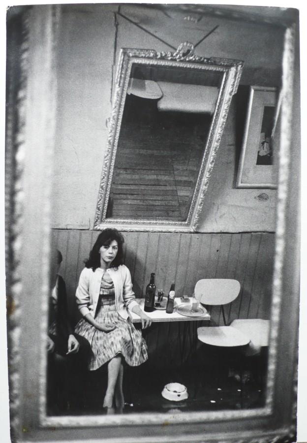 Bar Los Siete Espejos (Bar of Seven Mirrors), Valparaiso, Chili, 1963,2