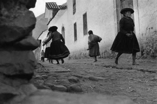 (1958) Potosí, Bolivia