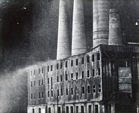 Jakob Tuggener Untitled, 1944 From- Die Seemühle Gelatin silver print, 12.2 x 16.1 cm