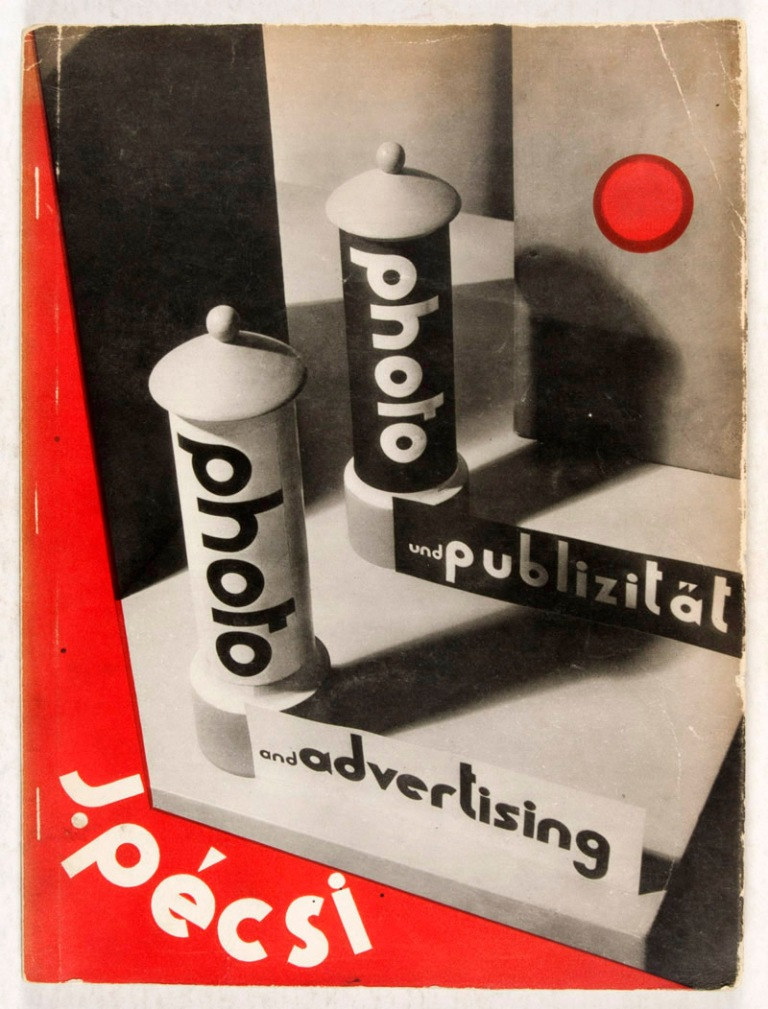 Photo und Publizität - Photo and Advertising by Pecsi, Jozsef