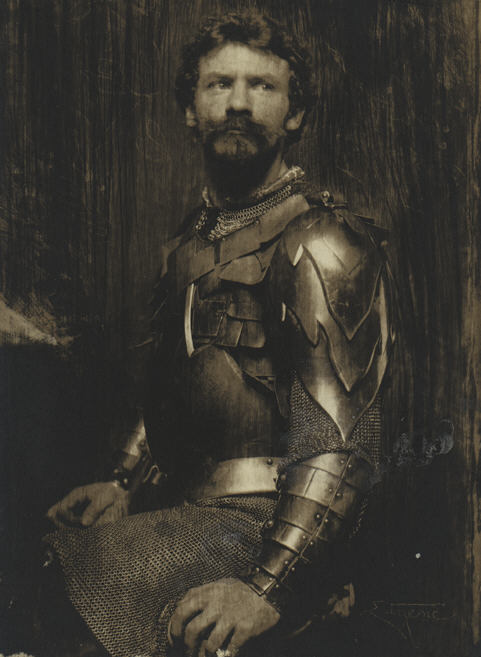 self-portrait-in-armor-1898