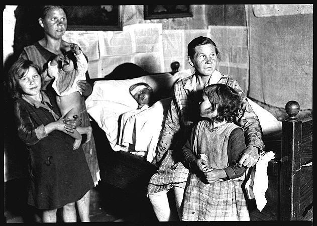 bild-1930-hunger-im-frankenwald-1