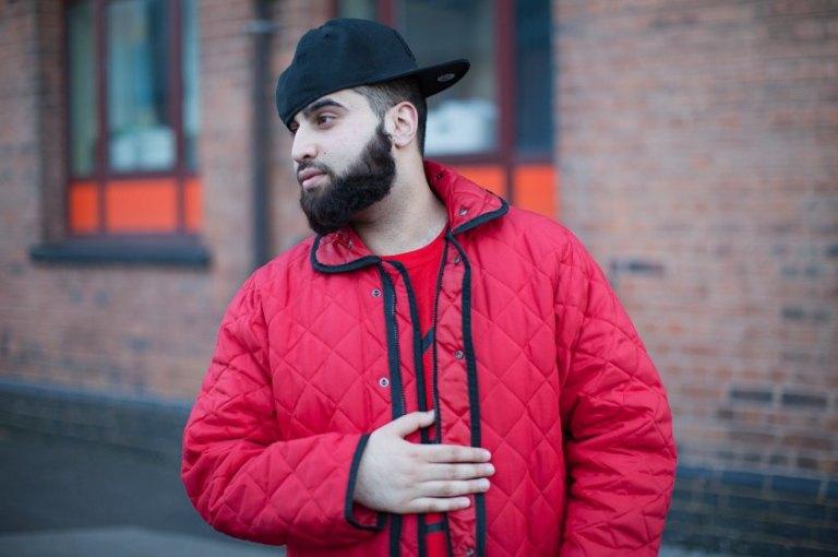 Mahtab Hussain/ You Get Me