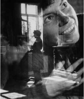 Marta Hoepffner (1946) Friedel Schulz-Dehnhardt