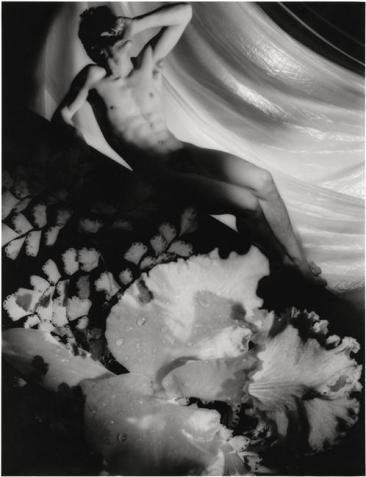 Raymond Voinquel (1940s) Portrait of Jean Marais