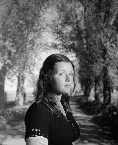 Esther Kroon (1990–91) Wineke