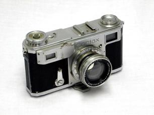Contax II 1936-1942