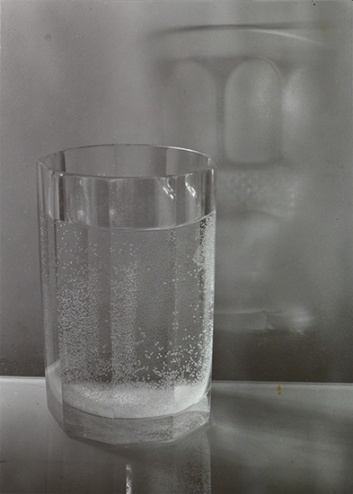 Josef Sudek Still-Life (1952) Gelatin silver print 16 x 11.3 cm.