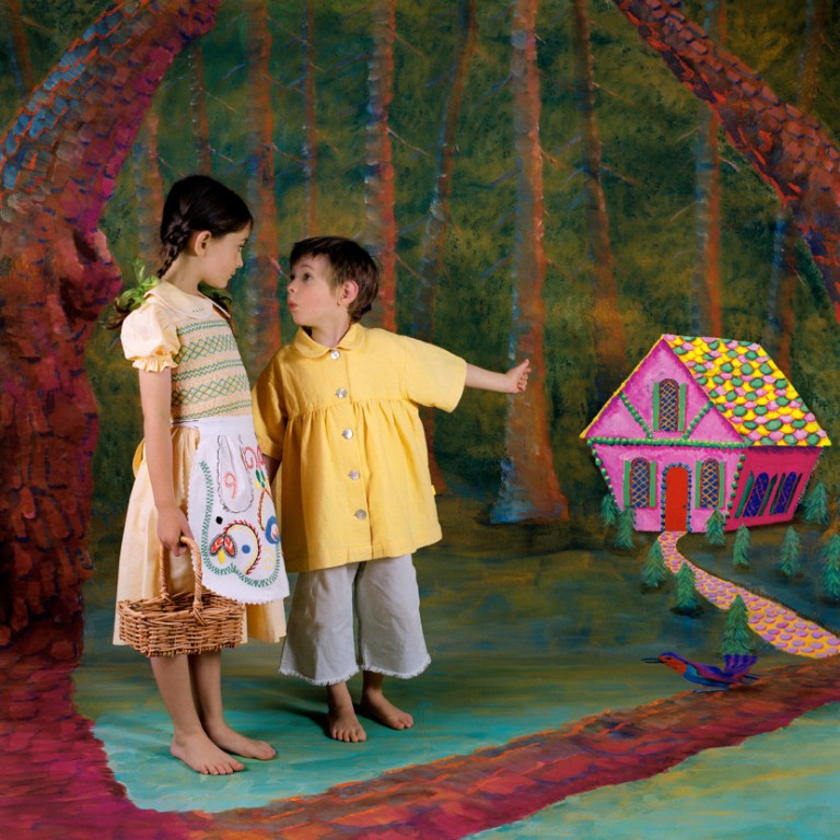 Polixeni_Papapetrou_The_Witchs_House_2003jpg