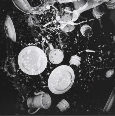 (2012) Scenes de Menage (Scenes of Housework)