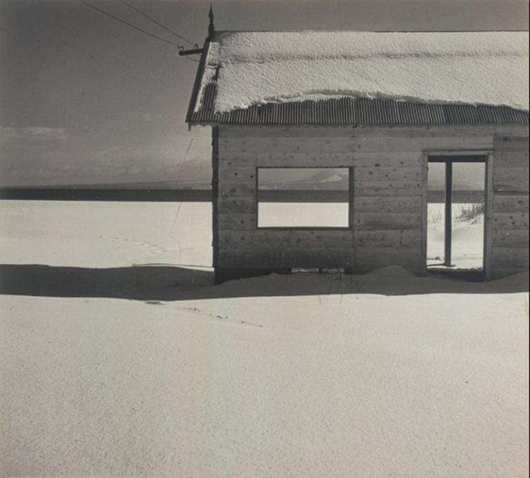Hiver, c.1935 © Shoji Ueda