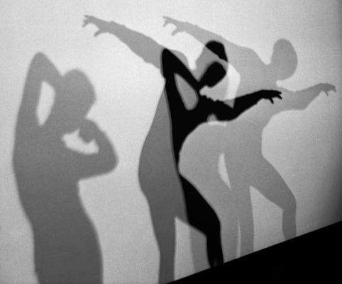 Marie Šechtlová (1964) Dance, Laterna Magica, Prague