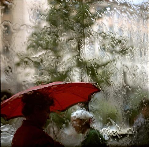 Marie Šechtlová- Rain song (Moscow, 1963)