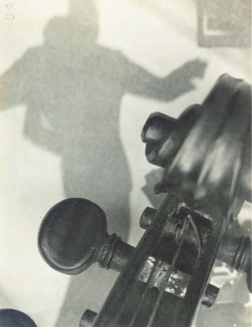 Pierre Dubreuil- Jazz, 1939.