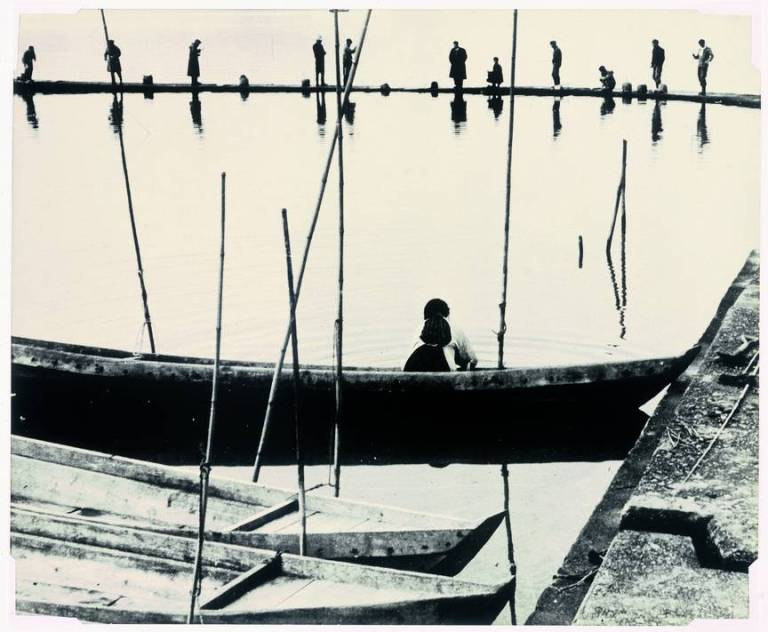Sans titre, 1950 © Shoji Ueda