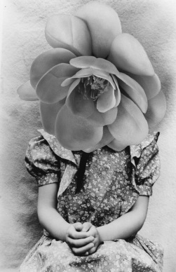 Mari Mahr (1985) from Presents for Susana, series of four silver bromide prints, 60.3 x 42.5cm