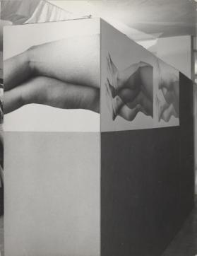 Ikonosfera I, Galeria Współczesna Warszawa. Photo: Elżbieta Tejchman