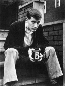 Edward Wallowitch (Eddie) (Photographer unknown)