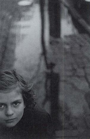 Edward Wallowitch (n.d. c.1955) untitled