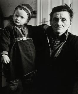 ca 1949 [Elle Kari och Anders Pirtsi]
