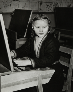 [Elle Kari], ca 1949