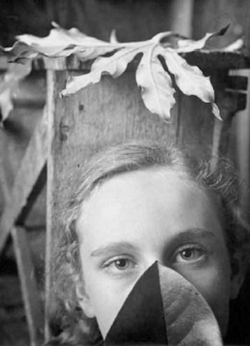 Paolo Monti, Gli occhi, 1951 – Fotografia di Paolo Monti