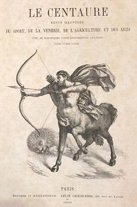 1 VB Centaure Centaure