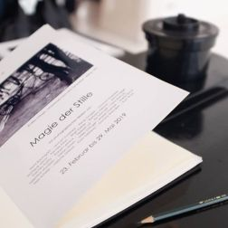Opening scenes: Exhibition catalogue