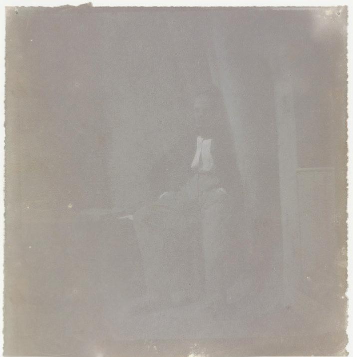 Bayard autoportrait
