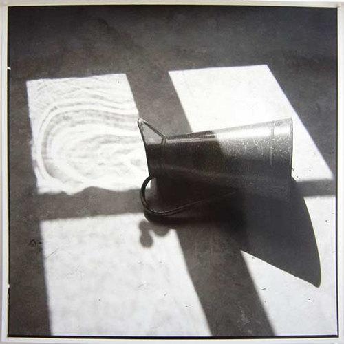 Bill Culbert Jug, window pane, France, 1980 silver gelatin prints 40.5 × 40.5cm Edition of 25