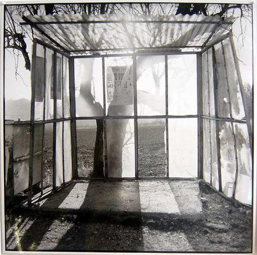 Bill Culbert Light Box, France, 1989 silver gelatin prints 40.5 × 40.5cm Edition of 25