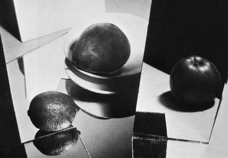 Florence-Henri Still-Life Composition 1929