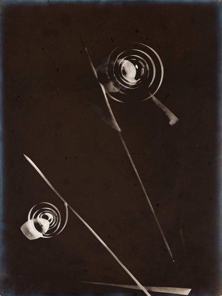 László Moholy-Nagy (1895-1946) Untitled (FGM206), 1925-28