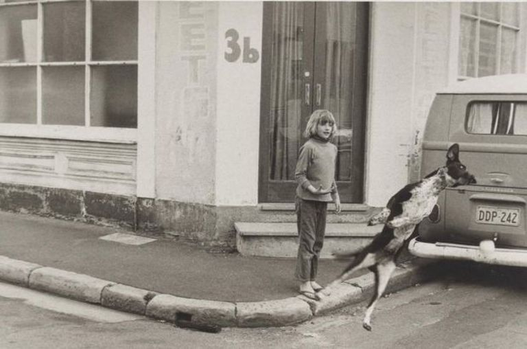 carol-jerrems-flying-dog-1973
