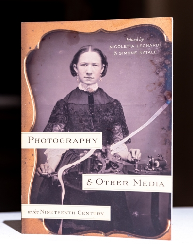 Photography Other Media c19th