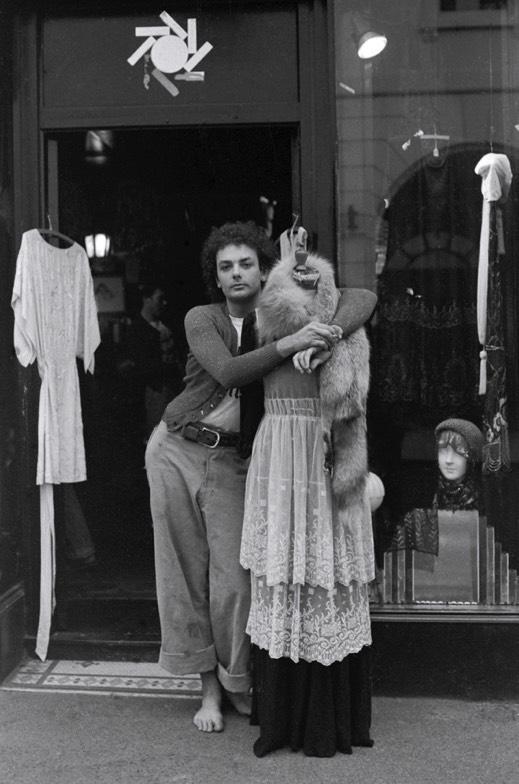 Robert Allen Greville Street Prahran 1976 Julie Higgingbotham